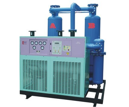 鄂尔多斯冷冻式干燥机厂家