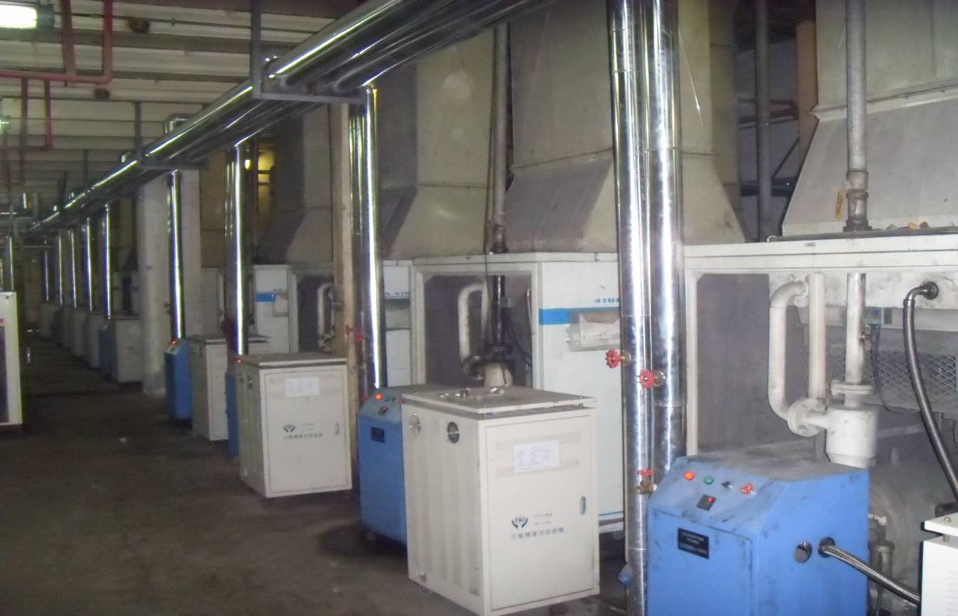 泰州无油螺杆式空压机厂家