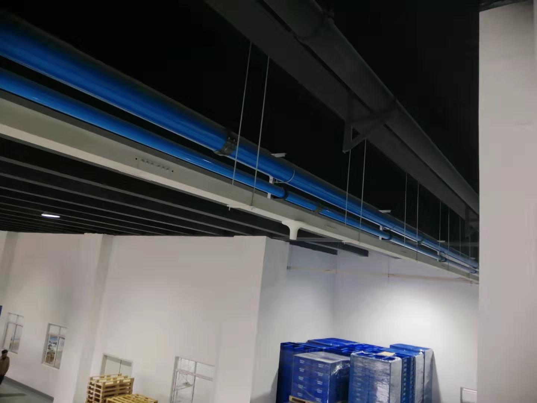 鄂尔多斯永磁变频螺杆式空压机
