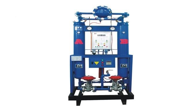 通化吸附式干燥机价格