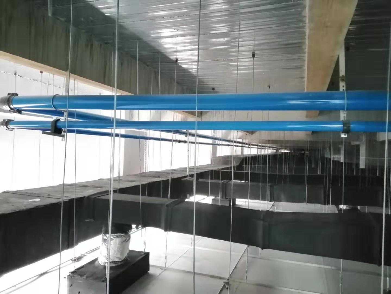 永川无油螺杆式空压机