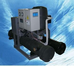 通化工业冷水机