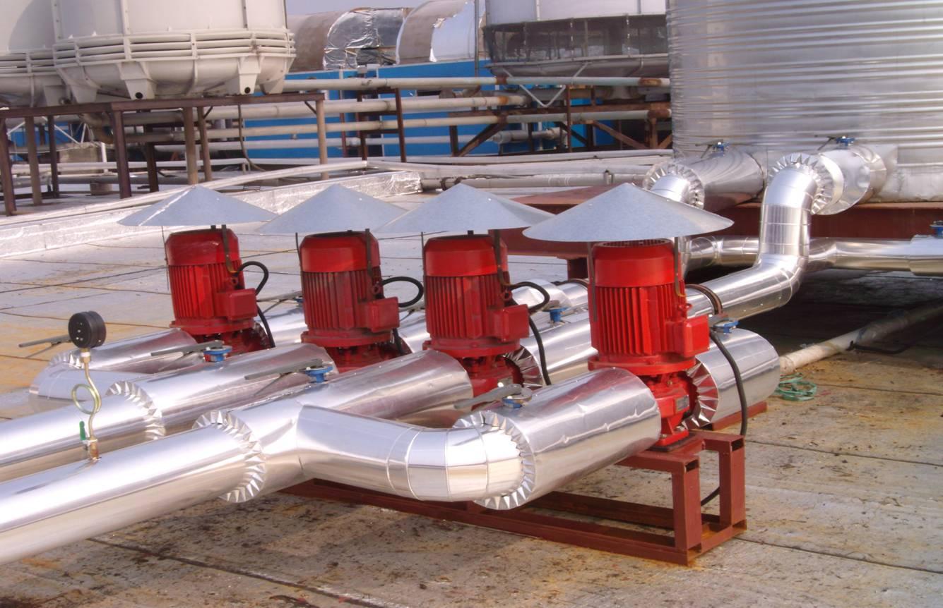 葫芦岛螺杆式空压机厂家
