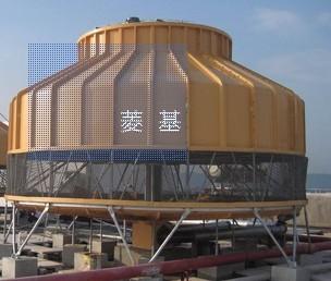 通化冷却水塔